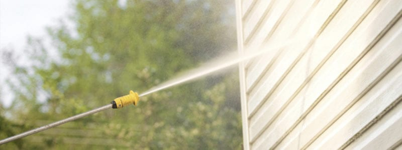 residential pressure washing suffolk county